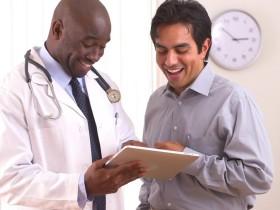 USMLE Step2:哪个筛查患者有29个BMI?