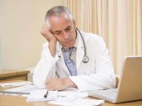 即使在美国,医生们光鲜的背后可能也有不为人知的痛