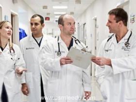 中国医学生想要成为美国医生?USMLE就是你的利器
