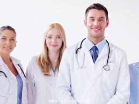 在美国,医生这样处理医闹