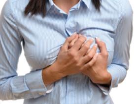 侵略性测试对于伴有胸痛的ER患者没有益处