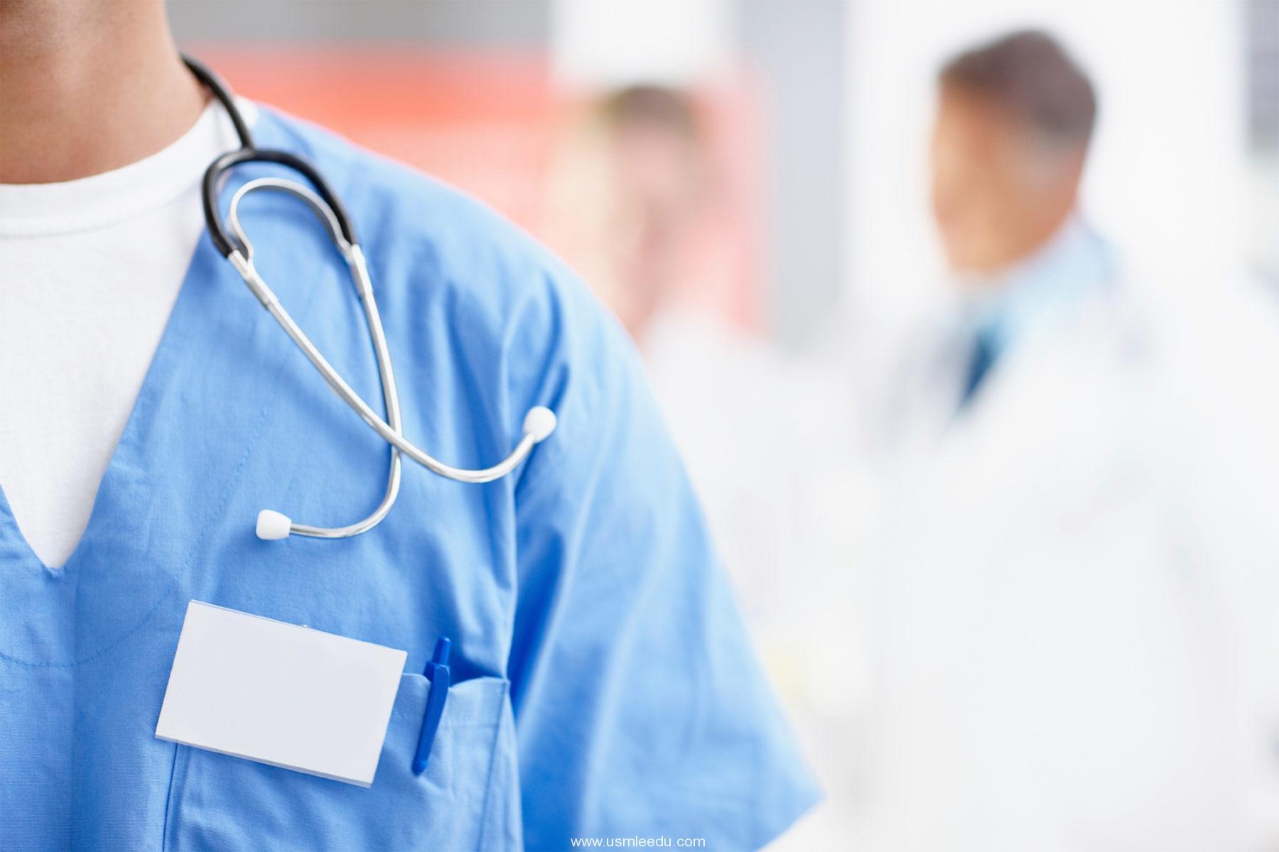 USMLE和住院医师培训项目都是医学质量的保证