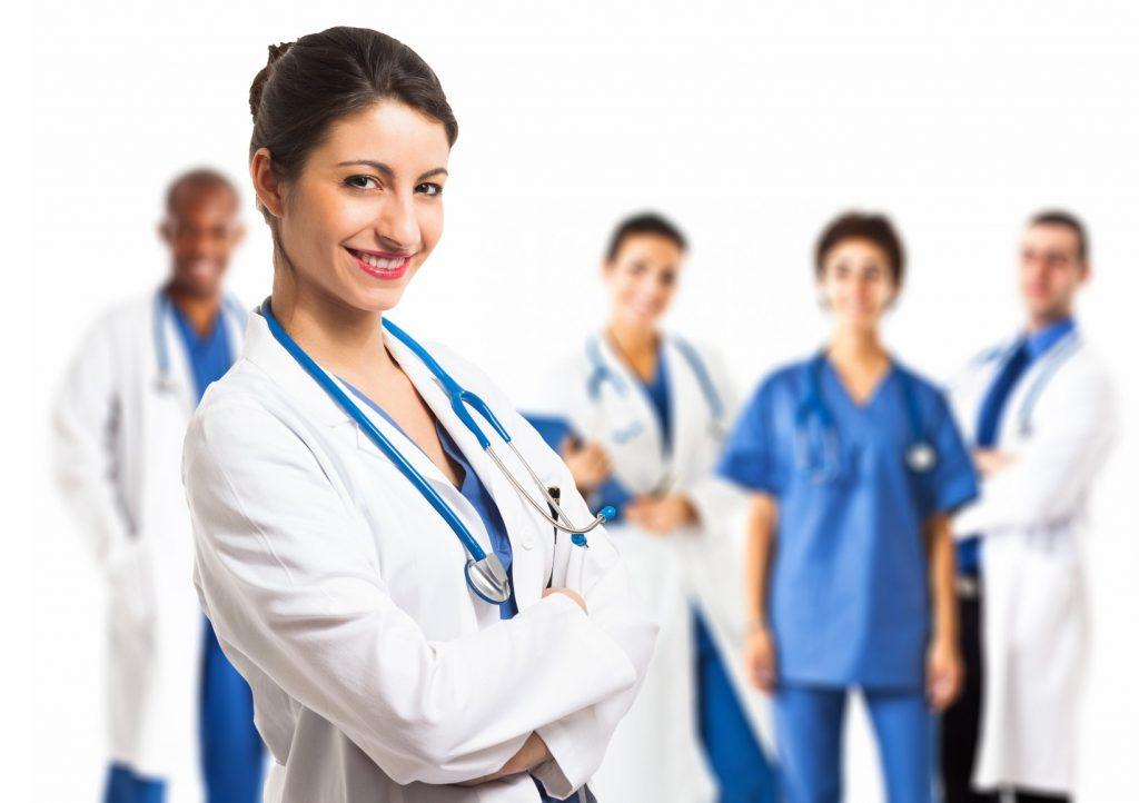 美国医生自由执业是怎么进行的?