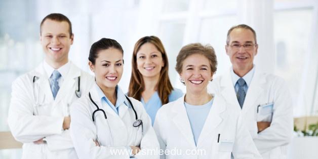 中国医学生怎么考USMLE