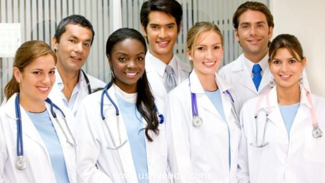 想要在美国,英国,澳洲当医生的话,你应该这么做