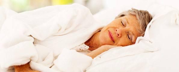 更年期睡眠中断与潮热和抑郁症相关