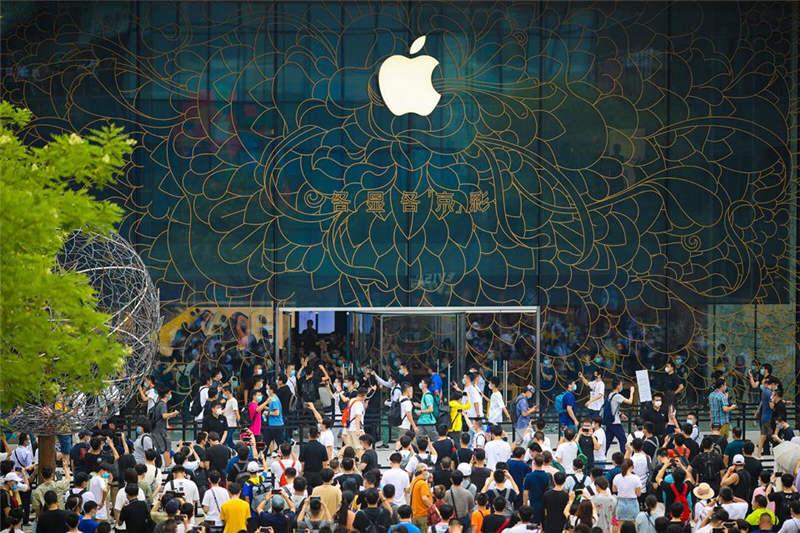 苹果,微软和其他科技巨头荣登《福布斯》 2020年最有价值品牌榜单